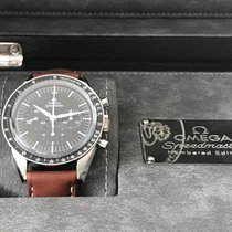 Omega 311.32.40.30.01.001 Steel Speedmaster Professional Moonwatch