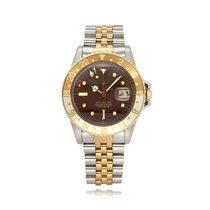 Rolex Gmt Watch - Ref# 1675
