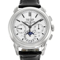 Patek Philippe Watch Grand Complications 5270G-001