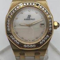 Audemars Piguet Royal Oak Lady 67601BA.ZZ.D012CR.02 pre-owned