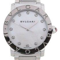 Bulgari Bulgari 101975 BBL37WSS/12 2020 new
