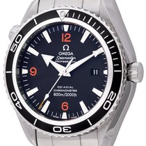 Omega : Seamaster Planet Ocean XL :  2200.51 :  Stainless Steel