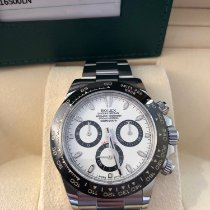 Rolex Daytona neu 2019 Automatik Chronograph Uhr mit Original-Box und Original-Papieren 116500LN