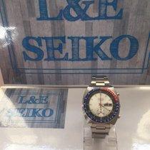 Seiko Steel 41mm Automatic 6139-6002 pre-owned United Kingdom, London