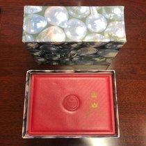 Uhren & Schmuck Graham Uhrenbox Watch Box Case Rare Moderate Cost