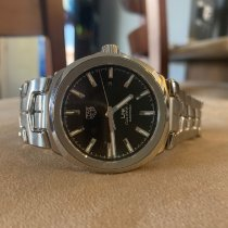 TAG Heuer Link Calibre 5 41mm United States of America, California, marina del rey
