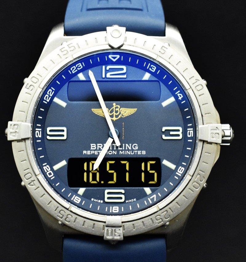 2ce2a4a37da3 Relojes Breitling - Precios de todos los relojes Breitling en Chrono24