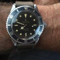 Rolex 5512 1961 Submariner (No Date) 42mm usato Italia, Grosseto