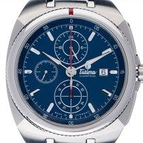 Tutima Saxon One 6420-05 nuevo