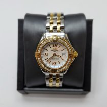 Breitling Cockpit Lady Gold/Steel 31mm Mother of pearl Roman numerals United States of America, Arizona, Tempe