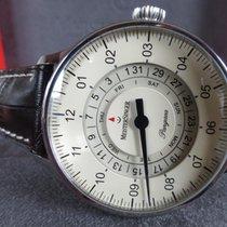 Meistersinger Remontage automatique PDD903 N03189 occasion France, HAUTS DE BIENNE