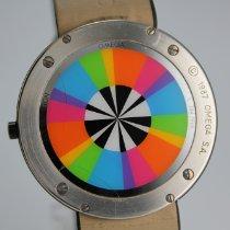 Omega Art Collection 1987 gebraucht