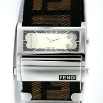 Fendi Ocel 45mm Quartz nové