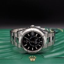 Rolex Sky-Dweller 326934-0005 New Steel 42mm Automatic