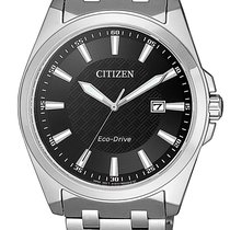 Citizen Zeljezo 41mm Kvarc BM7108-81E nov