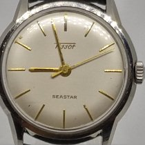 Tissot 4458488 1960 pre-owned