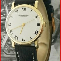 IWC 401 1963 pre-owned
