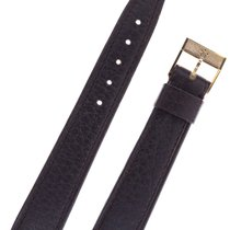 Eterna Parts/Accessories Men's watch/Unisex 47941 new Leather Brown