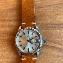 Tudor Prince Oysterdate Steel 34mm Silver No numerals United States of America, North Carolina, Raleigh
