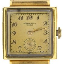 Patek Philippe Vintage Rose gold 26mm Gold United States of America, Illinois, BUFFALO GROVE