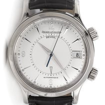 Jaeger-LeCoultre 141.8.97 Steel 40mm pre-owned United States of America, New York, Greenvale