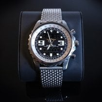 Breitling Chronospace new 48mm Steel