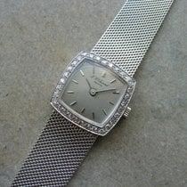 Chopard Ladies Whitegold w/ Diamonds