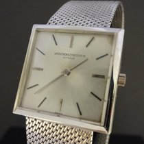 Vacheron Constantin Vintage Square Dress Watch - Ref.: 6290