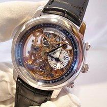 Audemars Piguet Jules Audemars Tourbllion Chronograph -...