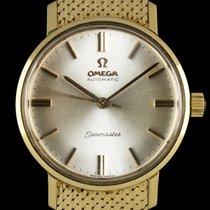 Omega De Ville Gold Herrenuhr Quartz