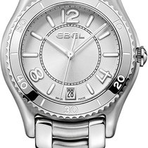 Ebel X-1 Steel Silver United States of America, New York, Brooklyn