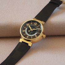Louis Vuitton Tambour GMT Automatique