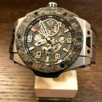 Hublot Big Bang Ferrari Carbon Limited 401.NJ.0123.VR