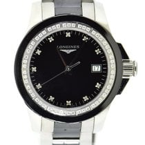 Longines Conquest Steel 35mm United States of America, New York, New York