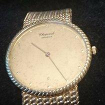 Chopard Vintage Chopard Thin Wristwatch in 18 Karat Yellow...