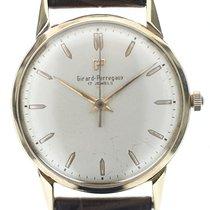 Girard Perregaux Oro Giallo Vintage manuale art. Gp45