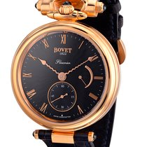 Bovet Fleurier Amadeo Rose Gold