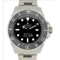 Rolex Deepsea 116660 Steel 44mm