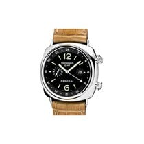Panerai Radiomir GMT 45mm Black