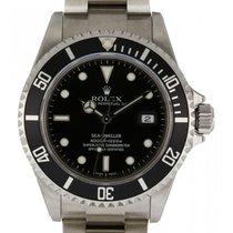 Rolex Sea-Dweller 16600 Nos Full Set