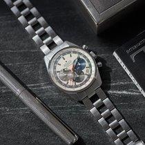Zenith El Primero A386 | steel vintage chronograph | box&archive