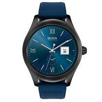 Hugo Boss Herrenuhr Boss Touch Smartwatch 1513552