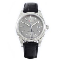 Omega DeVille Co-Axial GMT 48334031