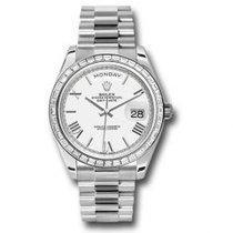 Rolex Day-Date 40 228396TBR WRP nouveau