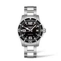 Longines HydroConquest new 34mm Steel