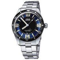 Oris Divers Sixty Five 733 7707 4035-07 8 20 18 new