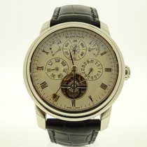 Blancpain Equation Marchante Perpetual Calender Limited Edition