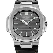 Patek Philippe Watch Nautilus 5711G-001