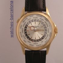 Patek Philippe -  World Time - 5130R-018