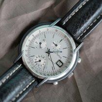 Sinn Aluminum Chronograph Quartz 39mm